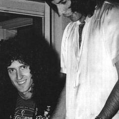 Brian smiling for you...