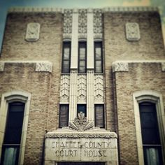 Instagram photo by @preservecolorado. #courthouse #chaffeecounty #salida #preserveco