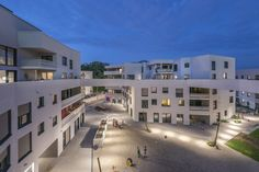 The 2018 DAM Preis for the best building in Germany has been been awarded to bogevischs buero and SHAG for their visionary residential project in Munich.