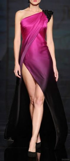 """Fausto Sarli. #gowns,✮✮Feel free to share on Pinterest"""" ♥ღ www.FASHIONANDCLOTHINGBLOG.COM"""