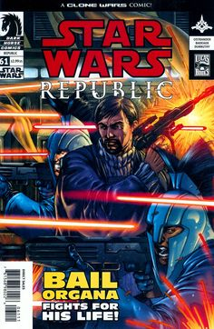 Star Wars: Republic 61