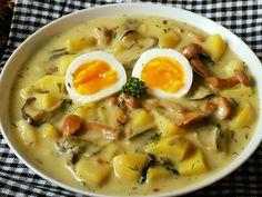 Peach Glaze Recipes, Quiche, Braised Brisket, Peach Jam, Czech Recipes, Homemade Pickles, Vegetable Soup Recipes, Bon Appetit, Food Inspiration