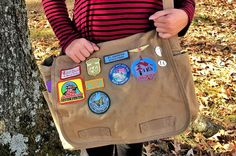 This Cool Idea will Help Your Kids Remember All Your Family Travels!