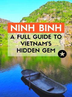 Ninh Binh, Vietnam is still an underrated rural destination in Asia. Rich in temples, limestone cliffs, rice fields and outdoor activities, make sure you start plan your visit now when the crowds haven't arrived yet. @visitvietnam @vietnamtourism #Vietnam #NinhBinh #Nature