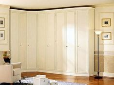 French Style Wardrobe Closet #wardrobes #closet #armoire storage ...