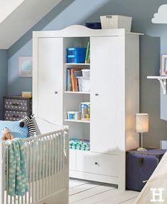 129 best stauraum im kinderzimmer images on Pinterest   Child room ...