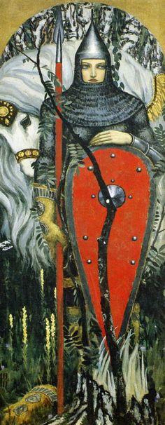 Ольга Евгеньевна Крючкова - Славянские боги, духи, герои былин [Иллюстрированная энциклопедия] | Либрусек
