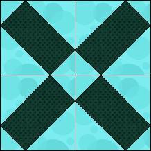 Block of Day for March 16, 2014 - Devil's Puzzle