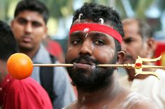 essay on thaipusam