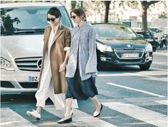 Carlin Group: Sobreposição - puro conceito de design ou uma nova maneira de vestir-se? Tendência Feminina, primavera/verão 2017 - Tendências (#609711)