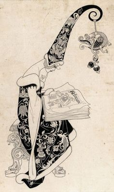 Sveta Dorsheva Fairy Tale #Illustration.Sveta Dorsheva Fairy Tale Illustration.