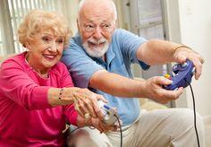"""Cientistas criaram jogo especial para desafiar habilidades dos mais velhos Após treino com o jogo, idosos conseguiram desempenho similar ao de jovens e melhoraram memória de curto prazo A afirmação dos pesquisadores da Universidade da Califórnia feita na edição de hoje da """"Nature"""" parece saída de um dos vários sites que anunciam """"jogos para melhorar...<br /><a class=""""more-link""""…"""
