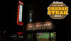 Del Rossi's Cheesesteak Co. - Northern Liberies