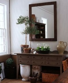 the Polished Pebble: Dusting, Cleaning and Re-discovering Favorites