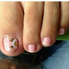 Pedicure Nail Art, Toe Nail Art, Toe Nails, Acrylic Nails, Natural French Manicure, Manicure Tools, Toe Nail Designs, Trendy Nails, Nail Arts