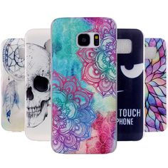 Ultra Thin Case for Samsung Galaxy S7 Edge Plastic Case Mobile Cell Phone Cases Cover Accessories for Samsung Galaxy S7 Edge