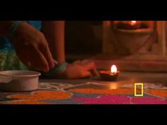 Diwali, the Festival of Lights - India's Holiday close to what we would compare Christmas