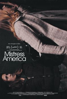 Mistress of America
