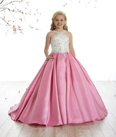 Beauty Pageant Dresses, Girls Pageant Dresses, Pageant Gowns, Ball Dresses, Cute Dresses, Beautiful Dresses, Ball Gowns, Pagent Dresses For Kids, Pretty Dresses For Kids