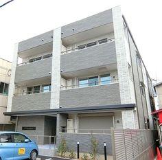堺市東区 賃貸ハイツ TKアンバーコート大美野
