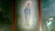 Rugăciune către Maica Domnului care desface nodurile (necazurile) | e-communio.ro Painting, Art, Art Background, Painting Art, Kunst, Paintings, Performing Arts, Painted Canvas, Drawings