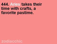 #aries #444