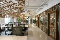 The Purpose Group Offices – Saigon