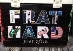 great gift for a fraternity boyfriend