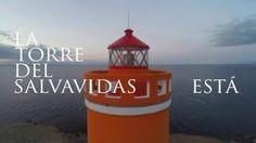 Ghenes: La Torre Del Salvavidas  Music Video Posted on http://musicvideopalace.com/ghenes-la-torre-del-salvavidas-official-lyric-video/