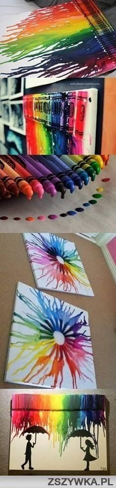 Simple and cool (; #diy