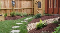 Back Yard Makeover…One Year Later | Confessions of a Serial Do-it-Yourselfer