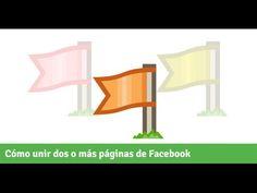 Cómo fusionar páginas de Facebook