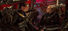 Edge of Tomorrow : Nouvelle bande annonce