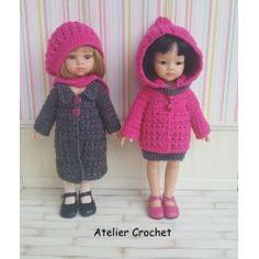 Atelier-Crochet