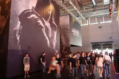 Call of Duty Black Ops II Booth
