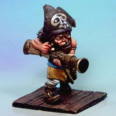 CMON is raising funds for Rum & Bones on Kickstarter! Two pirate crews engage in fierce battle for Davy Jones' treasure in this miniatures board game for 2 to 6 players. Davy Jones, Love Painting, Figure Painting, Diorama, Rum, Blood Bowl, Fantasy Miniatures, Mini Paintings, War Machine