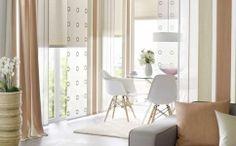 Draperii si perdele living New Karmin Curtains, Flooring, Interior, Number, Design, Home Decor, Blinds, Decoration Home, Indoor
