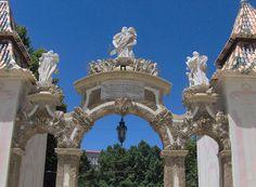 Jardim da Sereia III - Coimbra, Coimbra