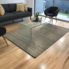 Inspiring Light Wood Flooring Ideas - Awesome Inspiring Light Wood Flooring Ideas – Top Ideas of Bright Tone Wooden Floor for Maximum I - Living Room Flooring, Timber, Flooring, Interior, Light Wood Floors, Timber Flooring, Home Decor, Floor Coverings, Contemporary Rugs