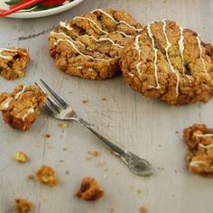 Compost Cookies, a delicious blend of sweet and salty flavours.