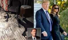 PIERS MORGAN: Stop being a coward to the NRA, President Trump