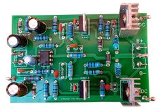 How to make amplifier using ic as driver at home circuit Diy Amplifier, Car Audio Amplifier, Wireless Speakers, Ab Circuit, Circuit Diagram, Waves Audio, Sony Led, Power Supply Circuit, Electronic Circuit Projects