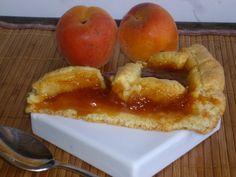 crostata morbida della suocera