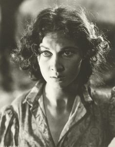Ruth Harriet Louise - Vivien Leigh