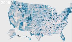 An interactive asset map: Adults with college degrees, in different counties. Allows you to change time period and sort by demographics to really delve into the data! Interactive Infographic, Interactive Map, Education College, Higher Education, Depaul University, Time For Change, College Degrees, Marketing Tactics, State College