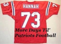 73 more days til #Patsfootball