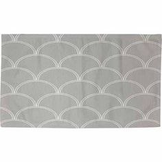Thumbprintz Art Deco Circles Grey And White Rug x (Art Deco Circles - Grey and white), Multi, Size x (Polyester, Geometric) Grey And White Rug, Art Deco Diamond, Online Home Decor Stores, Outdoor Rugs, Entryway Decor, Color Show, Colorful Rugs, Antique Jewelry, Abstract