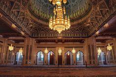Ayer cuando veíamos la Gran #Mezquita de #Omán por fuera sabíamos que nos iba a gustar pero no que quedaríamos enamorados  #Omanmehizoami