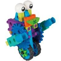 This Thames & Kosmos Robot Engineer kit is a fun and versatile way to teach simple engineering concepts to preschool-age kids. Engineering Science, School Of Engineering, Science Kits, Baby Fat, Preschool Age, Building For Kids, Cool Toys, Science Nature, Kids Learning