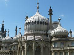 Indien in Brighton?